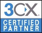 logo - 3cx certified partner